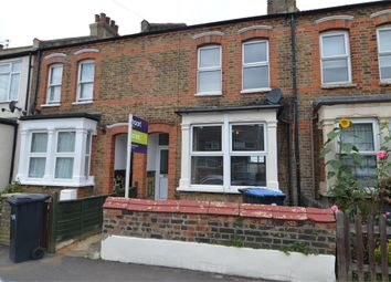 Thumbnail 3 bed terraced house to rent in Salisbury Road, Enfield, Greater London