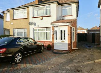 Thumbnail 3 bed property for sale in Seaton Road, Hayes