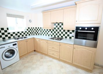 Thumbnail 2 bed terraced house to rent in 11 Allen Gardens, Sheffield, South Yorkshire