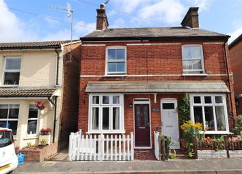 2 bed semi-detached house for sale in Alexandra Road, St.Albans AL1