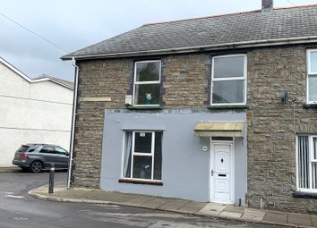 Thumbnail 3 bed terraced house for sale in Wyndham Crescent, Aberdare, Mid Glamorgan