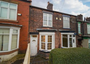 Thumbnail 3 bedroom terraced house for sale in Manor Lane, Sheffield