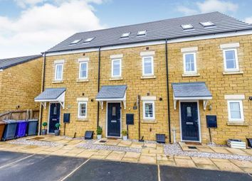 3 bed terraced house for sale in Aspinall Drive, Colne, Lancashire BB8
