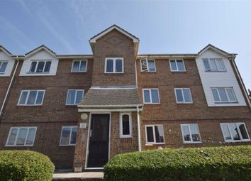 Thumbnail 2 bed flat for sale in Waterville Drive, Basildon, Essex