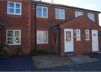 Thumbnail 3 bed terraced house to rent in Barley Drive, Burgess Hill