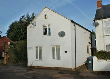 Thumbnail 2 bed detached house for sale in Church Street, Nether Heyford, Northampton