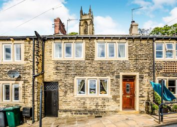 3 bed cottage for sale in Church Street, Longwood, Huddersfield HD3