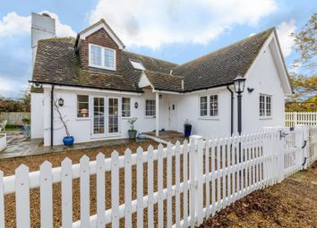 Thumbnail 3 bed detached house for sale in Wheatsheaf Road, Henfield