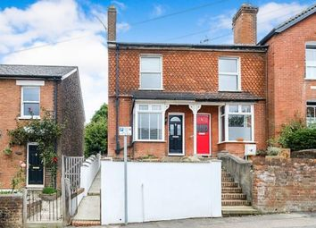 Thumbnail 3 bed end terrace house for sale in St. Mary's Road, Tonbridge, Kent, .