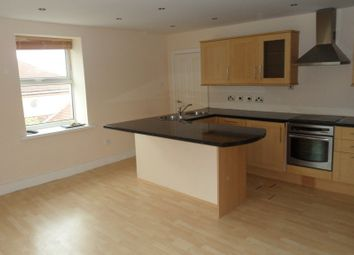 Thumbnail 2 bed flat to rent in Saville Street, North Shields