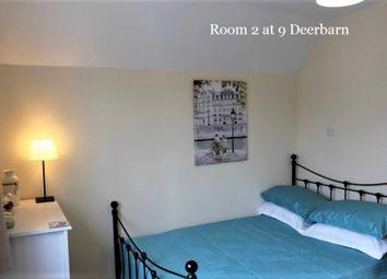 Room to rent in Room 2, 9 Deerbarn Road, Guildford GU2
