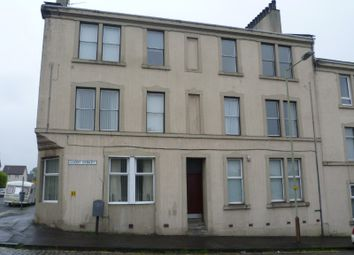 Thumbnail 2 bed flat to rent in Court Street, Maryfield, Dundee