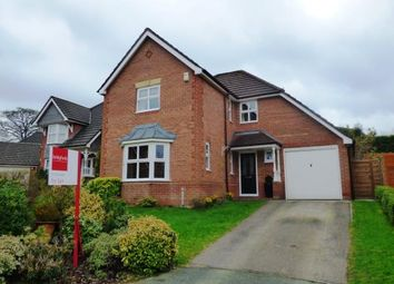 Thumbnail 4 bed detached house for sale in Beverley Way, Tytherington, Macclesfield, Cheshire