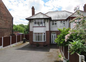 Thumbnail 3 bed property to rent in Eastwood Road, Kimberley, Nottingham