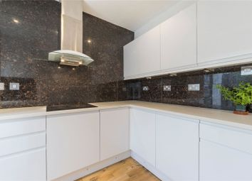 Thumbnail 4 bed terraced house to rent in Upper Park Road, Belsize Park, London