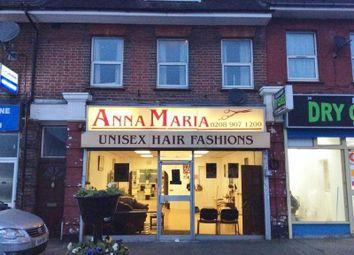 Thumbnail Retail premises for sale in 19 Kenton Park Parade, Harrow