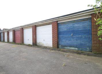 Thumbnail Parking/garage for sale in Leeward Road, Littlehampton, West Sussex