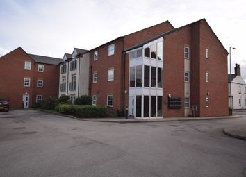2 bed flat for sale in Finings Court, Burton-On-Trent DE14