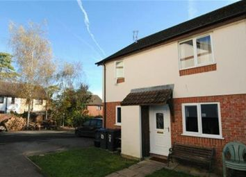 Thumbnail 2 bed property to rent in Walnut Close, Netheravon, Salisbury