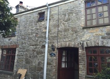 Thumbnail 2 bed cottage to rent in St. Stephen, St. Austell
