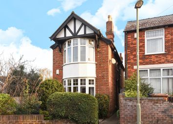 3 bed detached house for sale in Crescent Road, Temple Cowley OX4