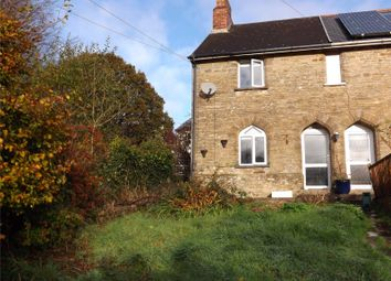 Thumbnail 2 bed end terrace house for sale in Moorswater, Liskeard