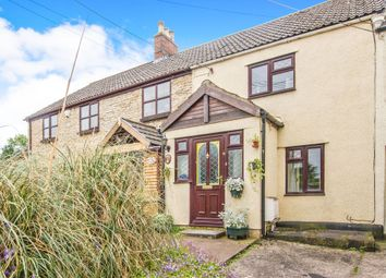 2 bed terraced house for sale in Rock Lane, Stoke Gifford, Bristol BS34
