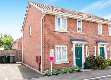 Thumbnail 3 bed property to rent in Coles Way, Grantham