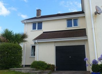 Thumbnail 3 bed property to rent in Treverbyn Road, Goldenbank, Falmouth