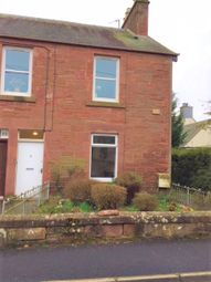 Thumbnail 1 bed flat to rent in St. Andrew Street, Alyth