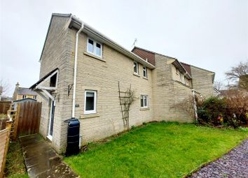 Thumbnail 3 bed semi-detached house for sale in Light Close, Corsham