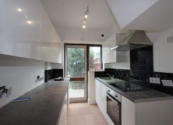 Thumbnail 4 bed terraced house to rent in Leda Avenue, Enfield