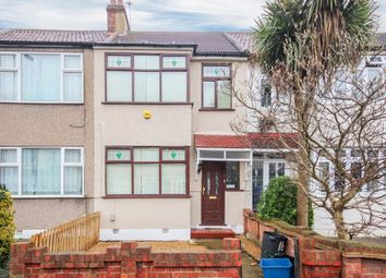 Thumbnail 3 bedroom property to rent in Chadwell Heath Lane, Chadwell Heath, Romford