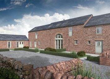 Thumbnail 1 bed cottage for sale in Low Dyke, Plumpton, Penrith, Cumbria