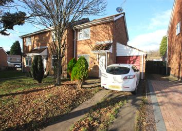 Thumbnail 2 bedroom end terrace house for sale in Elderberry Way, Wyken, Coventry