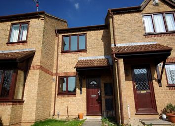 Thumbnail 2 bed terraced house to rent in Larkspur Close, Thornbury, Bristol