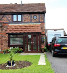 Thumbnail 3 bed semi-detached house for sale in Clos Y Nant, Gorseinon, Swansea