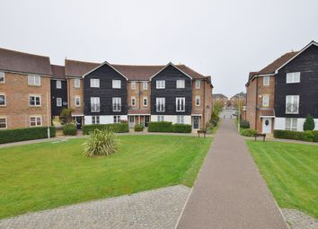 Thumbnail 4 bed terraced house to rent in East Stour Way, Ashford, Kent
