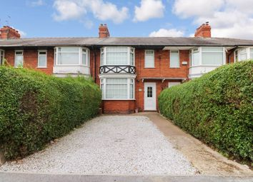 3 bed terraced house for sale in Louis Drive, Hull HU5