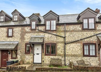 Thumbnail 3 bedroom terraced house for sale in The Maltings, Cerne Abbas, Dorchester, Dorset