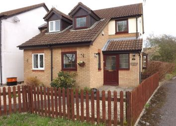 Thumbnail 1 bed property to rent in Jersey Park, Shaw, Swindon
