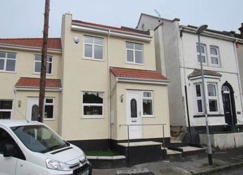 Thumbnail 3 bed semi-detached house to rent in Madeline Road, Fishponds, Bristol