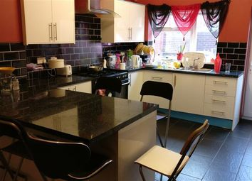 Thumbnail 4 bed property to rent in Burland Avenue, Tettenhall, Wolverhampton