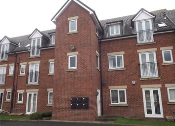 Thumbnail 2 bed flat to rent in Grange Court, Carrville, Co Durham