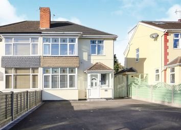 Thumbnail 3 bed semi-detached house for sale in Hoo Road, Kidderminster