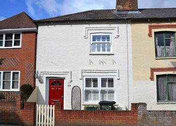 Thumbnail 2 bed terraced house for sale in Northcroft Lane, Newbury