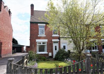 Thumbnail 2 bedroom semi-detached house for sale in Ansley Lane, Coventry