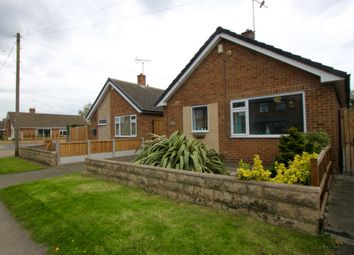Thumbnail 2 bed bungalow for sale in Stevens Lane, Breaston