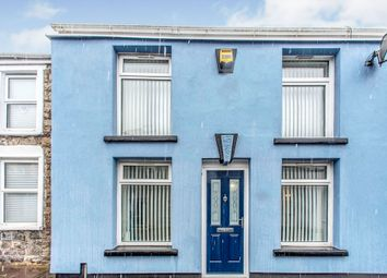 3 bed terraced house for sale in High Street, Cefn Coed, Merthyr Tydfil CF48