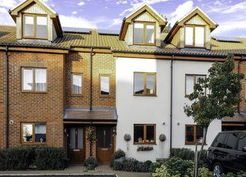 Thumbnail 4 bedroom town house to rent in John North Close, High Wycombe